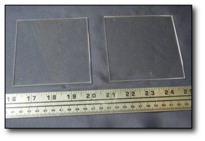 plexiglass plates for termite farm
